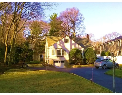 497 Greendale Avenue, Needham, MA