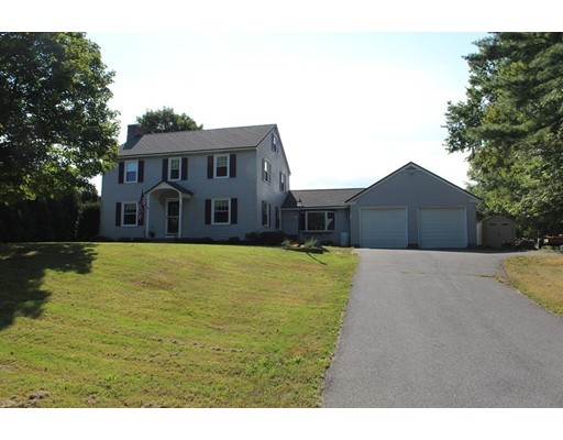 72 Pickett Lane, Greenfield, MA