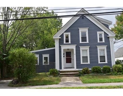 13 Cottage Street, Natick, MA 01760