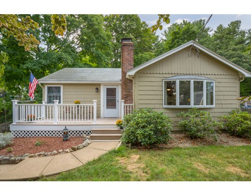 156 Haverhill Street, North Reading, MA