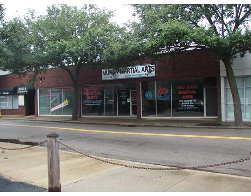 21 N. Main Street, Attleboro, MA 02703