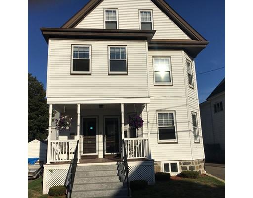 63 Sheridan Avenue Medford MA 02155