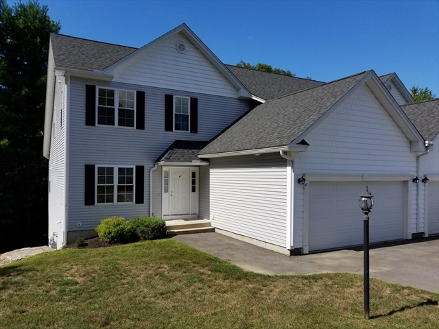 47 SHADOW CREEK LN, Ashland, MA, 01721, Middlesex Home For Sale