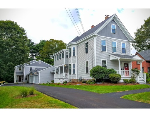 110 Pond St, Natick, MA 01760