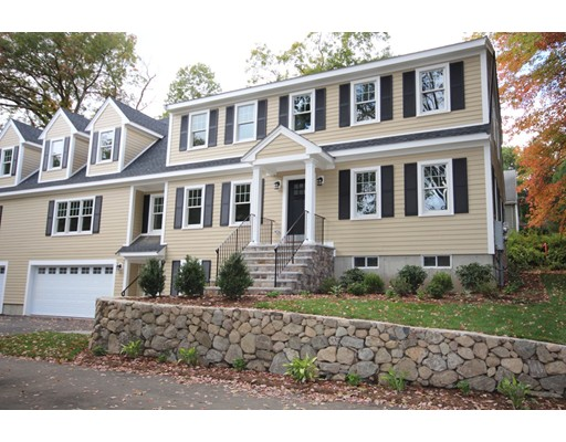 20 Westerly, Wellesley, MA