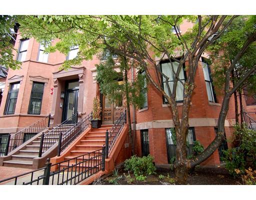 449 Beacon Street, Boston, MA 02115