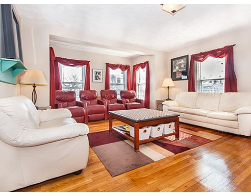 15 Parker Street, Boston, MA 02129