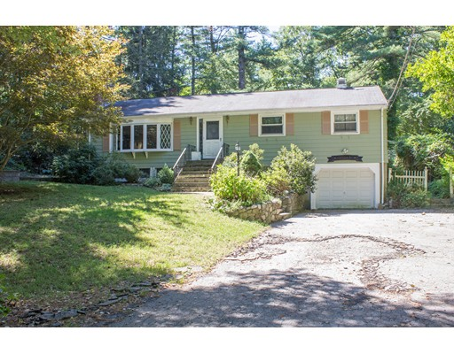 135 High Street, Medfield, MA