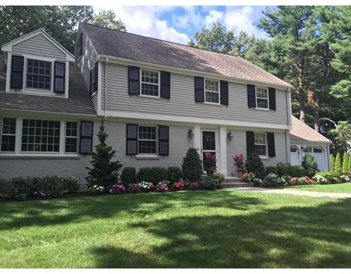 82 Hampshire Road, Wellesley, MA