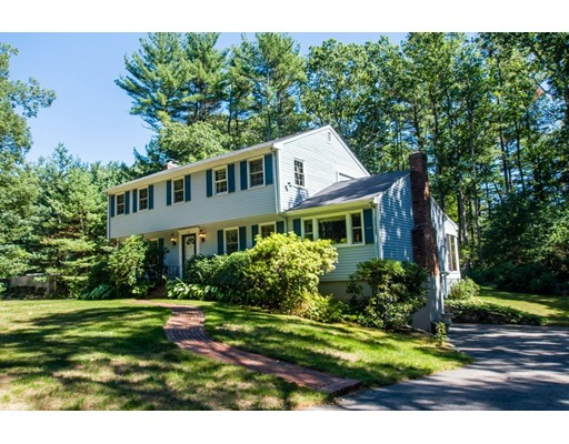 24 Forest Street, Medfield, MA