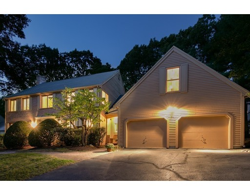 63 Monadnock Road, Wellesley, MA