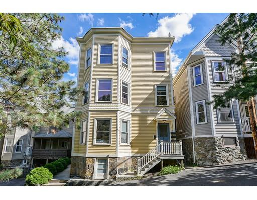 2 Termine Avenue, Boston, MA 02130