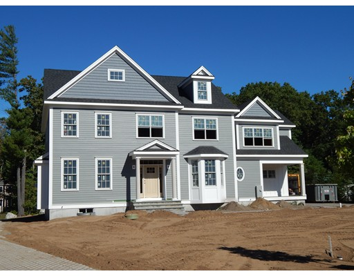 23 Quarry Road, Medfield, MA