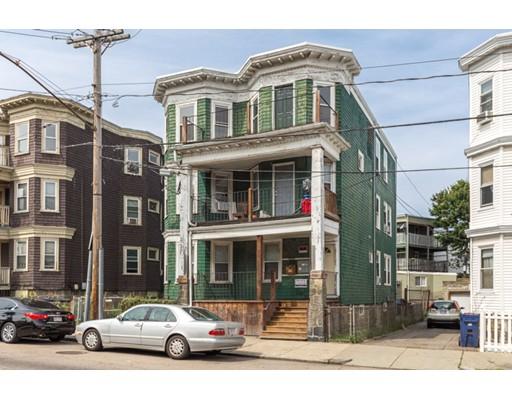 10 Gibson Street, Boston, MA 02122