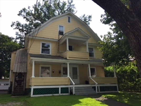 22 Woodleigh Ave, Greenfield, MA: $130,000