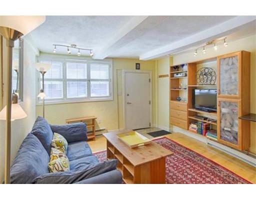 84 Endicott Street, Boston, Ma 02113