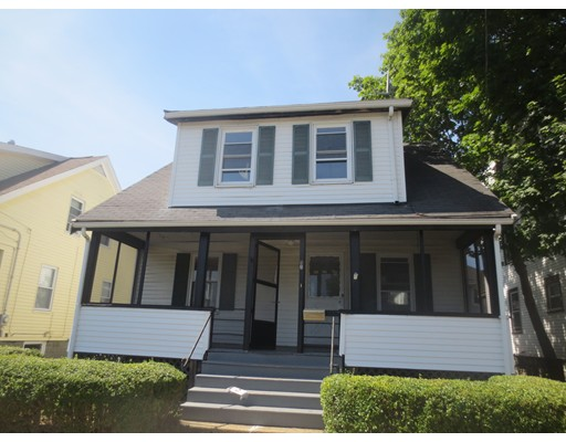 91 Goodridge Street, Lynn, MA