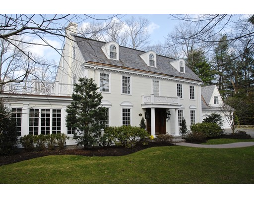 28 Windsor Rd, Wellesley, MA