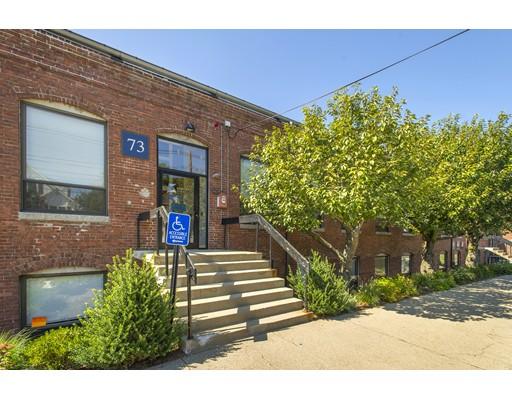 71 Chapel Street, Newton, MA 02458
