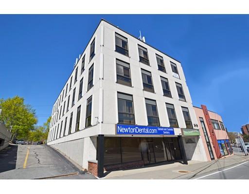 345 Boylston Street, Newton, MA 02459