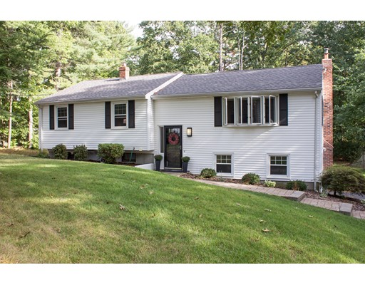 30 West Street, Medfield, MA