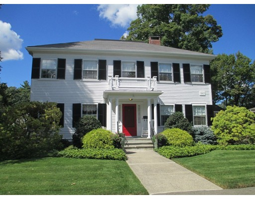 9 Waban Street, Wellesley, MA