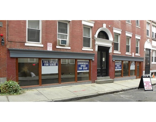 2 Baldwin Place, Boston, MA 02113