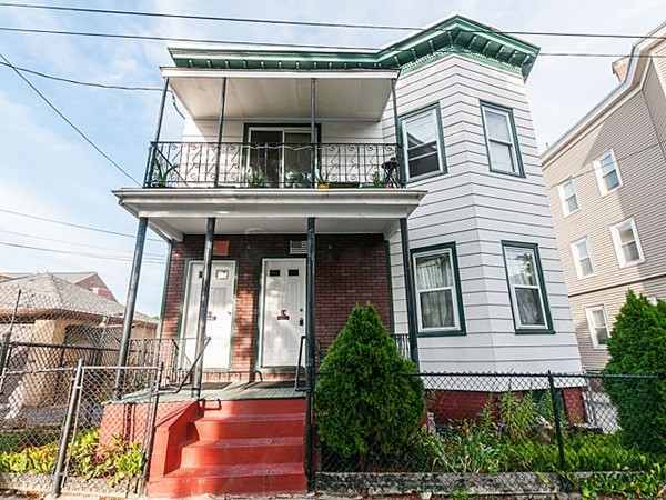East Somerville Real Estate: Homes, Condos, Luxury Property Listings