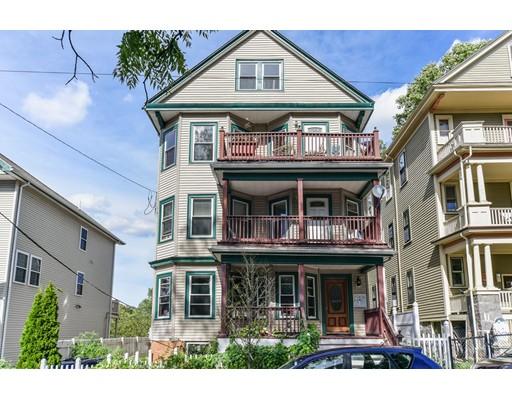 48 Weld Hill Street, Boston, MA 02130