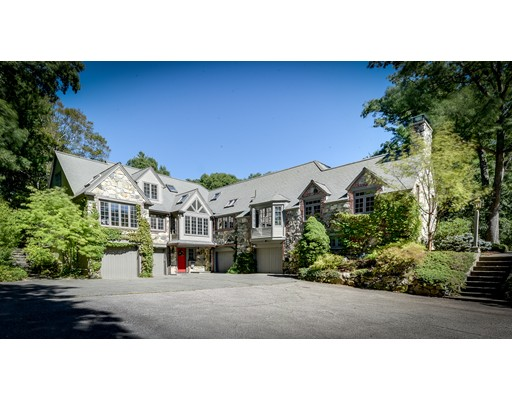 59 Sandy Valley Road, Dedham, MA