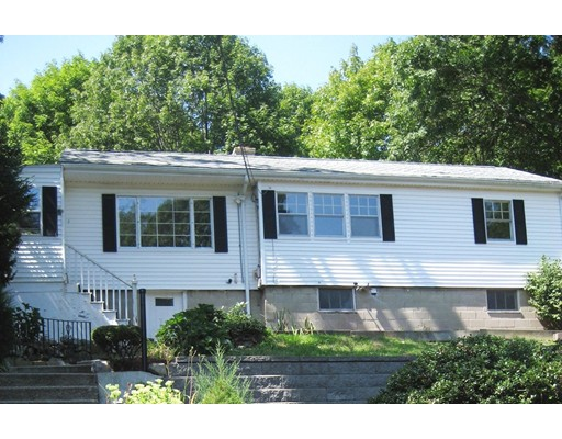 36A Loring Street, Westwood, MA