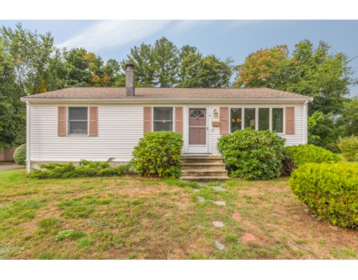 4 ORCHARD Drive North Reading MA 01864