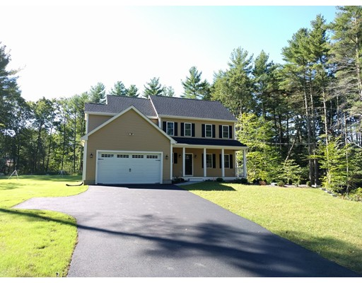 21 Rocky Lane, Medfield, MA