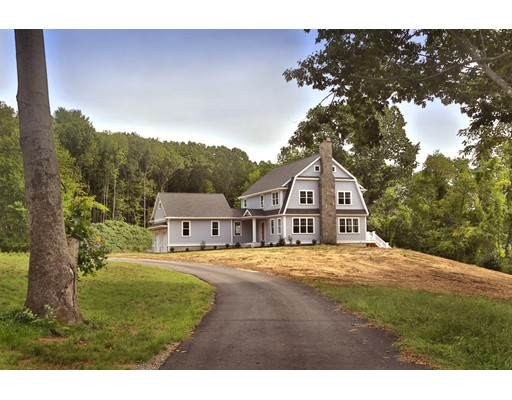 35 River Road, West Newbury, MA