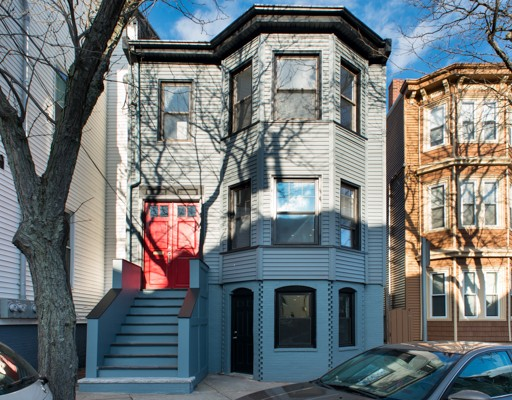252 Webster Street, Boston, MA 02128