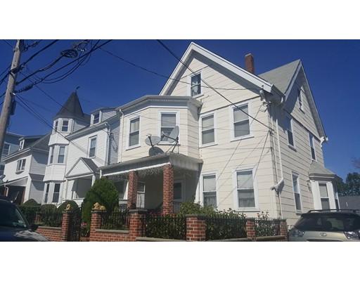 41 Heath Street, Somerville, MA