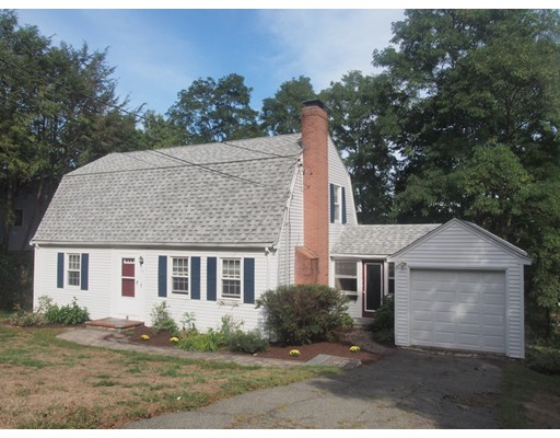 17 Bay State Road, Natick, MA