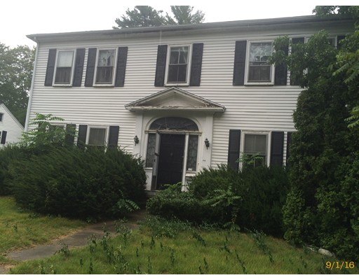 383 Main Street, Medfield, MA 02052