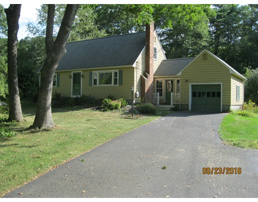 159 Granite Street, Medfield, MA