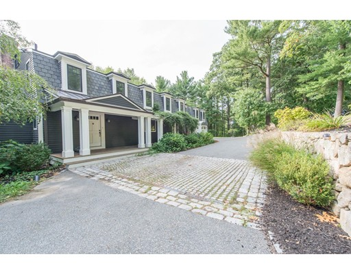 40 Possum Road, Weston, MA