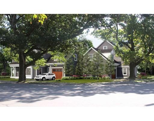 348 Manning Street, Needham, MA