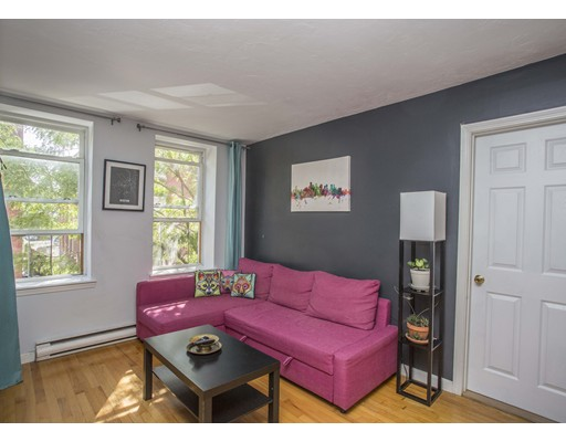 160 Cottage Street, Boston, MA 02128