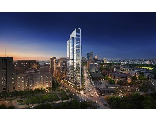 188 Brookline Avenue, Boston, MA 02215