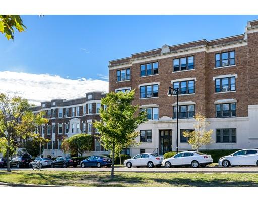 1661 Commonwealth Avenue, Boston, MA 02135