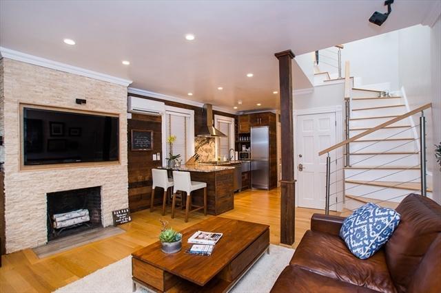 80 W Cedar St, Boston, MA, 02114, Beacon Hill Home For Sale