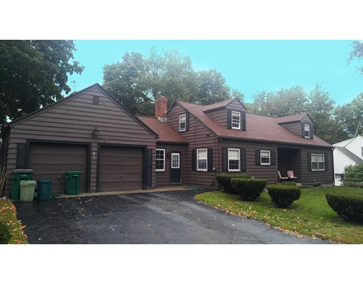 207 Electric Ave, Fitchburg, MA