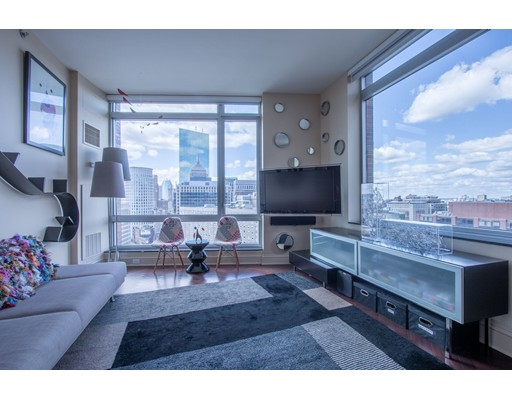 1 Charles St S, Boston, MA 02116