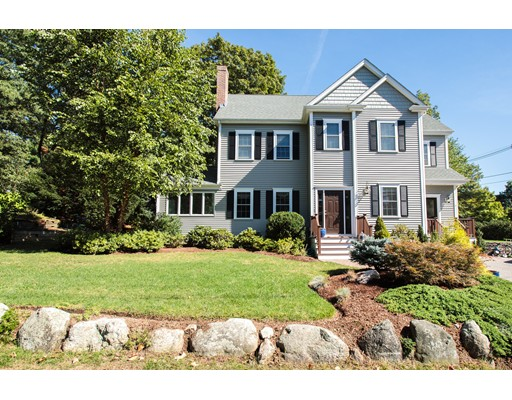 3 Windemere Road, Wellesley, MA