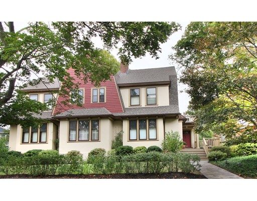 63 Page Road, Newton, MA 02460