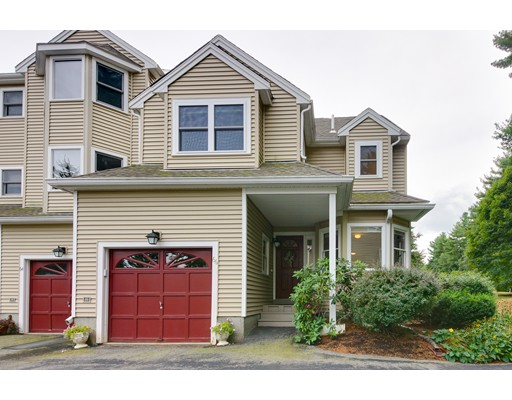 66 Tisdale Drive, Dover, MA 02030